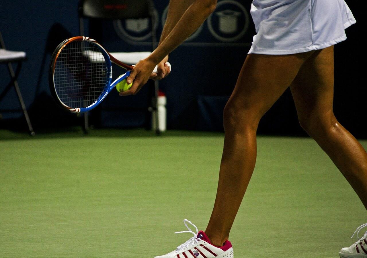 Uszkodzenia ścięgna Achillesa u tenisistów